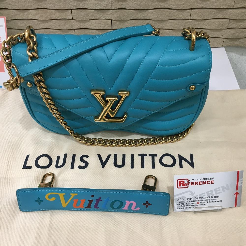 Louis Vuitton★ルイヴィトンのニューウェーブ【型番:M51936】2WAYバッグを高価買取✨
