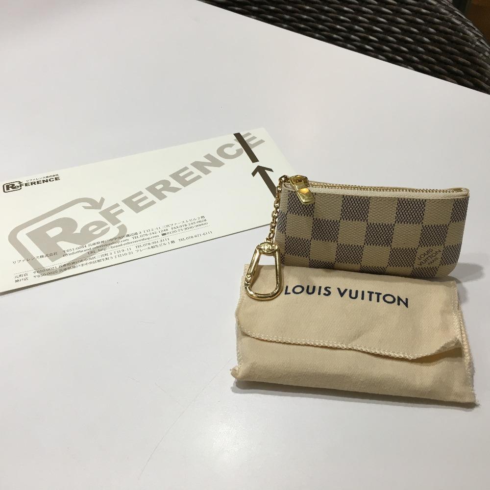 Louis Vuitton✨ルイヴィトンのコインケース【型番:N62659】を高価買取🌸
