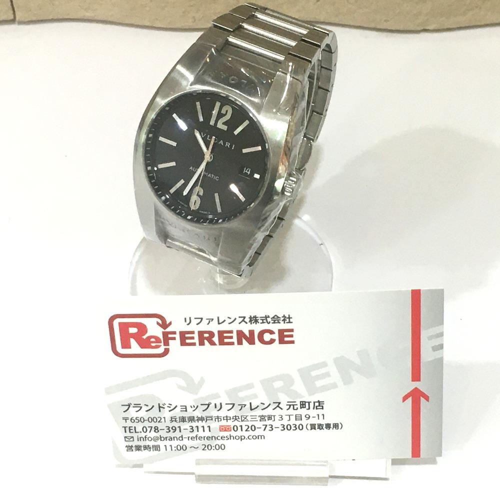 【ブルガリ】 EG40S エルゴン 腕時計を高価買取!!!
